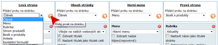 Nápověda    all pages (export to HTML) e4e846d5aa